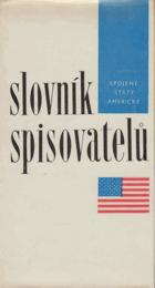 Slovník spisovatelů - Spojené státy americké