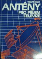 Antény pro příjem televize