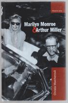 Marilyn Monroe & Arthur Miller - detailní obraz