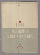 Marxismus a revisionismus